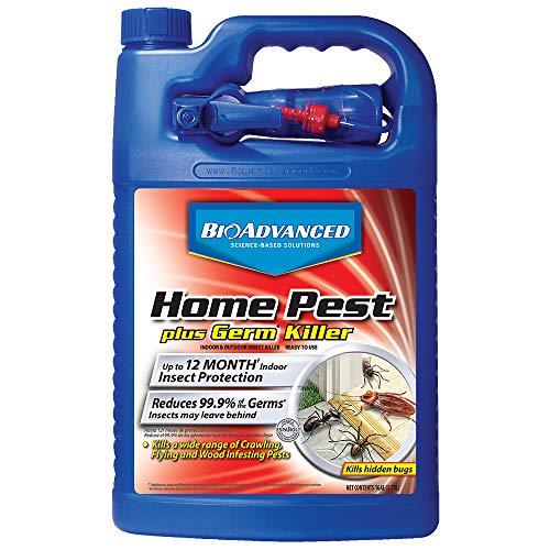Bayer Advanced Pest and Germ Killer Image