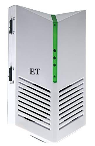 ET Pest Control (Bat targeting system)