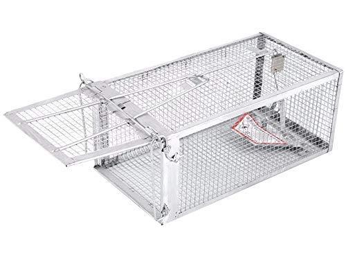 AB Pro-Quality Live Animal Humane Squirrel Traps Image