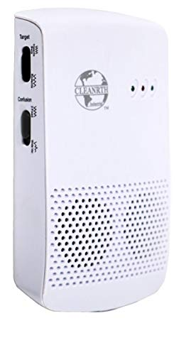 Cleanrth CIN009 Industrial Electronic Pest Repelling System | Demands Insects - Bats and Rodents to Flee! Image