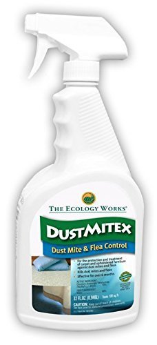 The Ecology Works - DustMiteX