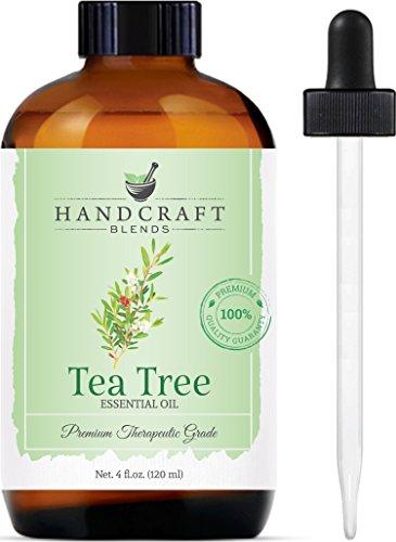 Handcraft TeaTree Essential Oil Image
