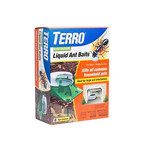 Terro Outdoor Liquid Ant Baits Image